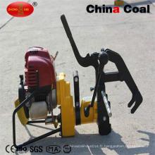 1.20kw Crd -36 interne de forage de rail de combustion