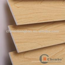 Persianas de madera / cortinas de bambú baratas