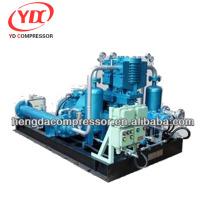 interruptor regulador Compressor de biogás
