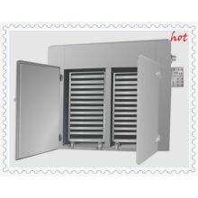 Horno de secado de circulación de aire caliente para industrias pesadas