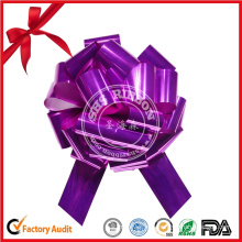 Factory High Quality Wholesale POM-POM Pull Bow