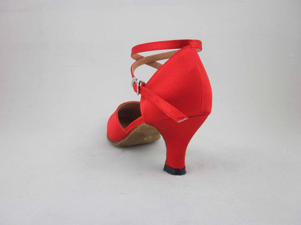 Wide Dance Shoes