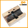 Solid Wood Block AZ31218