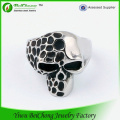 Fashion Man Ring Silver Jewelry