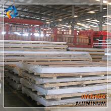 Hoja de aluminio de la aleación de la serie 3000 con calidad superior