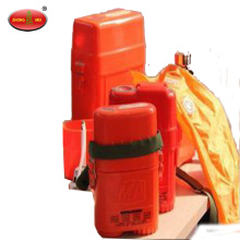 ZYX60 Perlombongan Self Contained Compressed Self Rescuer Oxygen
