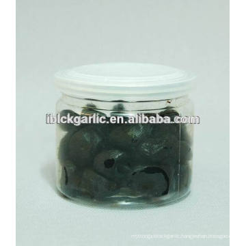 Fermented peeled black garlic seeds 100g/plastic bottle 2016