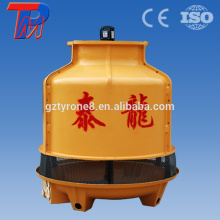 30T 23.4m/h Water discharge plastic cooling tower parts water cooler tower