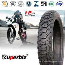 Мотоцикл резиновые бескамерная шина (110/100-18) для сложной местности