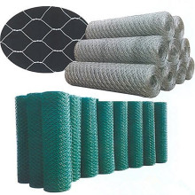 Hexagonal Chicken Mesh Roll