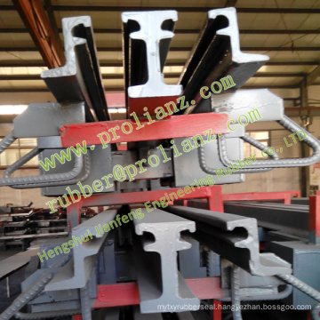 High Performance Steel Bridge Expansion Joint  for Concrete Joint