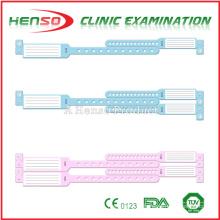 HENSO Medical Plastic ID Браслеты