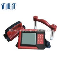 Scanner de vergalhões R800 e detector de corrosão de vergalhões