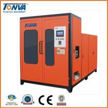 Machine de moulage par soufflage à petites bouteilles (TVD-1L)