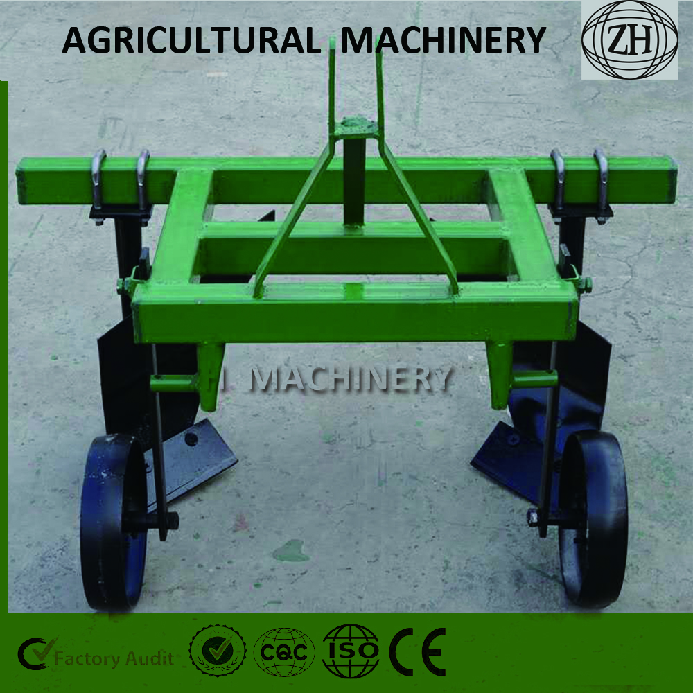 Ridge Plough Machine Hot Selling