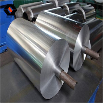 Thickness 0.00635mm-0.3mm Aluminium Foil For iInsulation