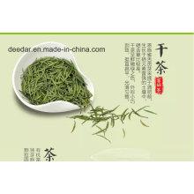 Té verde de alta calidad