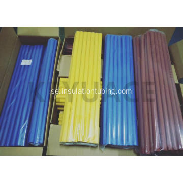 10KV Busbar Insulation Sleeving