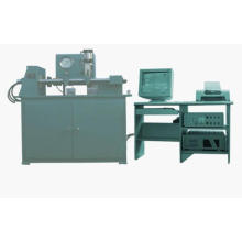 Máquina de prueba de fuerza de corte para pastillas de freno de disco (SJ211)