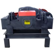 Machine de découpe d'acier à double tête