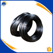 #9 black annealed wire