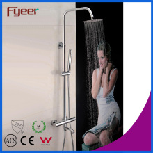 Fyeer New Rainfall Thermostatic Bath Shower Set (FT15002A)