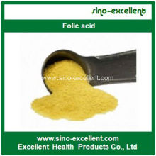 Good Quality for Multi-Plants Extracts Softgel Folic acid supply to Israel Manufacturers