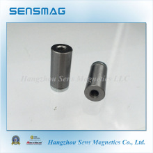 Сильный магнит постоянного магнита AlNiCo