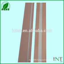 Thermostat parts contact materials Bimetal tape