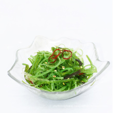 Japanese flavor seasoned seaweed salad for sushi 2012 new product