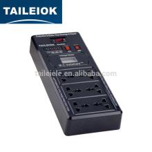 Voltaje de la energía / protector de oleada, protector del voltaje del refrigerador