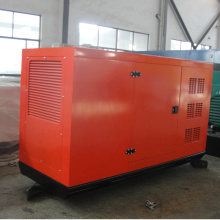 40 KW quiet portable generators for sale