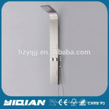 2014 New Design Electronic High Quality SS Bathroom Shower Panel
