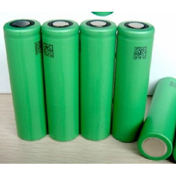 Sony Battery For Heavy Duty Flashlight (18650pph)