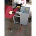Machine de découpe de ruban isométrique automatique à ultrasons