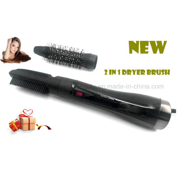 New Ion Generator Hot Hair Dryer Comb