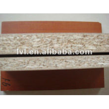 1220*2440*16mm melamine coated particle board