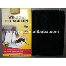 fiberglass mosquito netting