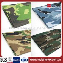 Tissu de camouflage à vendre
