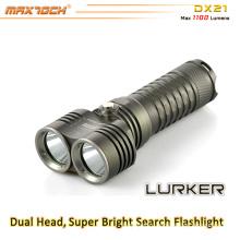 Maxtoch DX21 1100LM высокие издержки производительности Кри привело аккумуляторная факел