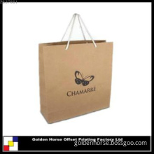 Kraft Paper Bag For Packaging