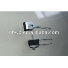 overhead line fittings/line hardware
