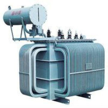 Der auf Laststufenschalter 66kv Spannung elektronischer Transformator a