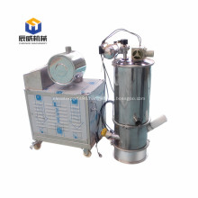 low noise pneumatic vacuum conveyor for powder