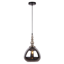 2019 New Design Glass Hanging Light Pendant Lamp
