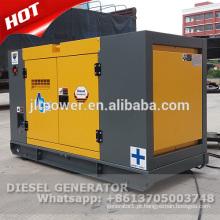 Grupo gerador a diesel refrigerado a água 15kva