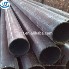 ASTM A53 schedule 40 low carbon ERW welded steel pipe / carbon steel welded pipe