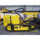 New DTH hammer drilling rig&drilling machine KY120-AU26