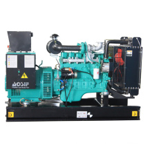 AOSIF hot sale high performance 100KVA 1500rpm diesel genset