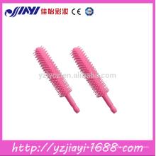 pink high quality l curl eyelash extension